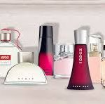 Los 10 mejores perfumes para mujeres
