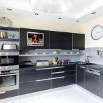 Los 5 mejores televisores de cocina