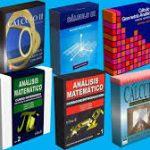 Los 10 mejores libros de cálculo