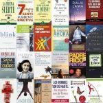 Los 10 mejores libros de autoayuda