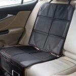 Los mejores protectores de asientos de coche