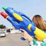Las 10 mejores pistolas de agua