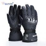 Los 10 mejores guantes térmicos con batería