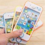 Los 10 mejores teléfonos de juguete para niños