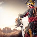 Los 7 mejores cascos de seguridad para usar la motosierra