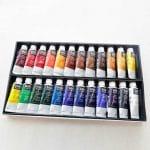 Los 10 mejores sets de pintura acrílica