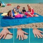 Las 10 mejores alfombras de playa
