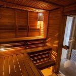Las 5 mejores saunas infrarrojos
