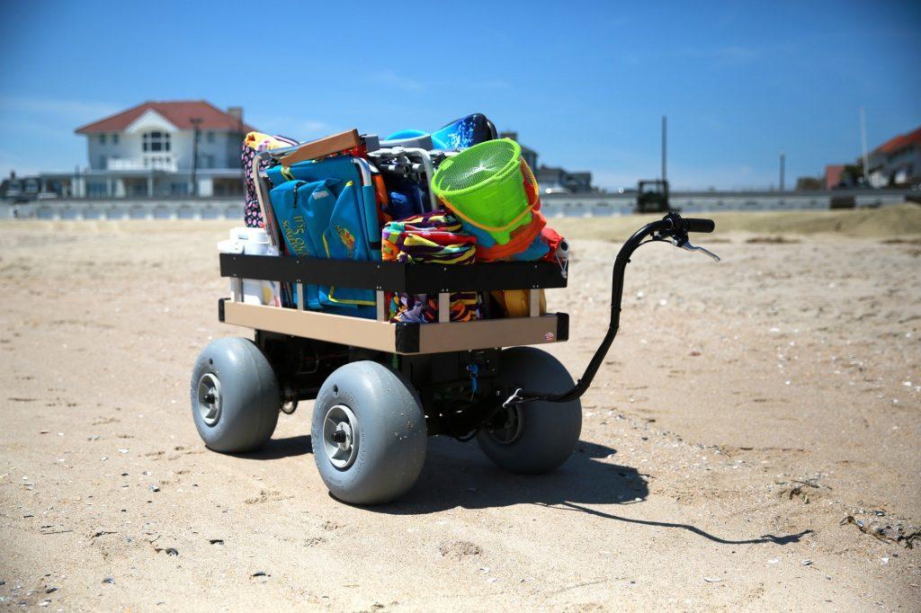 Los 10 Mejores Carritos De Playa Guía De Compra 2021