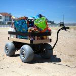 Los 10 mejores carritos de playa