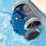 Los 10 mejores robots limpiadores de piscinas
