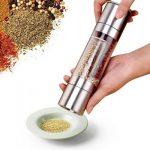 Los 10 mejores molinillos de pimienta eléctricos