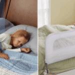 Los 10 mejores barandillas de cama para niños