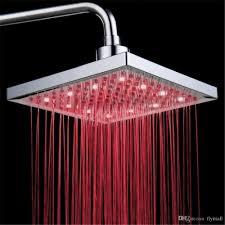 Luces de ducha