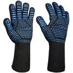 Los 10 mejores guantes para barbacoa