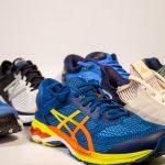 Las 10 mejores zapatillas para correr