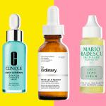 Descubre cómo elegir el mejor suero anti-acné