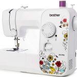 Cómo elegir la mejor máquina de coser eléctrica