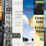 Los 10 mejores libros para empezar en bolsa