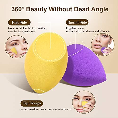 Esponja de maquillaje 360
