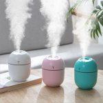 Consejos para elegir el mejor humidificador de aire