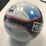 Cómo elegir un balón de fútbol sala