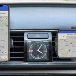 Los 10 mejores soportes de teléfonos móviles para el coche