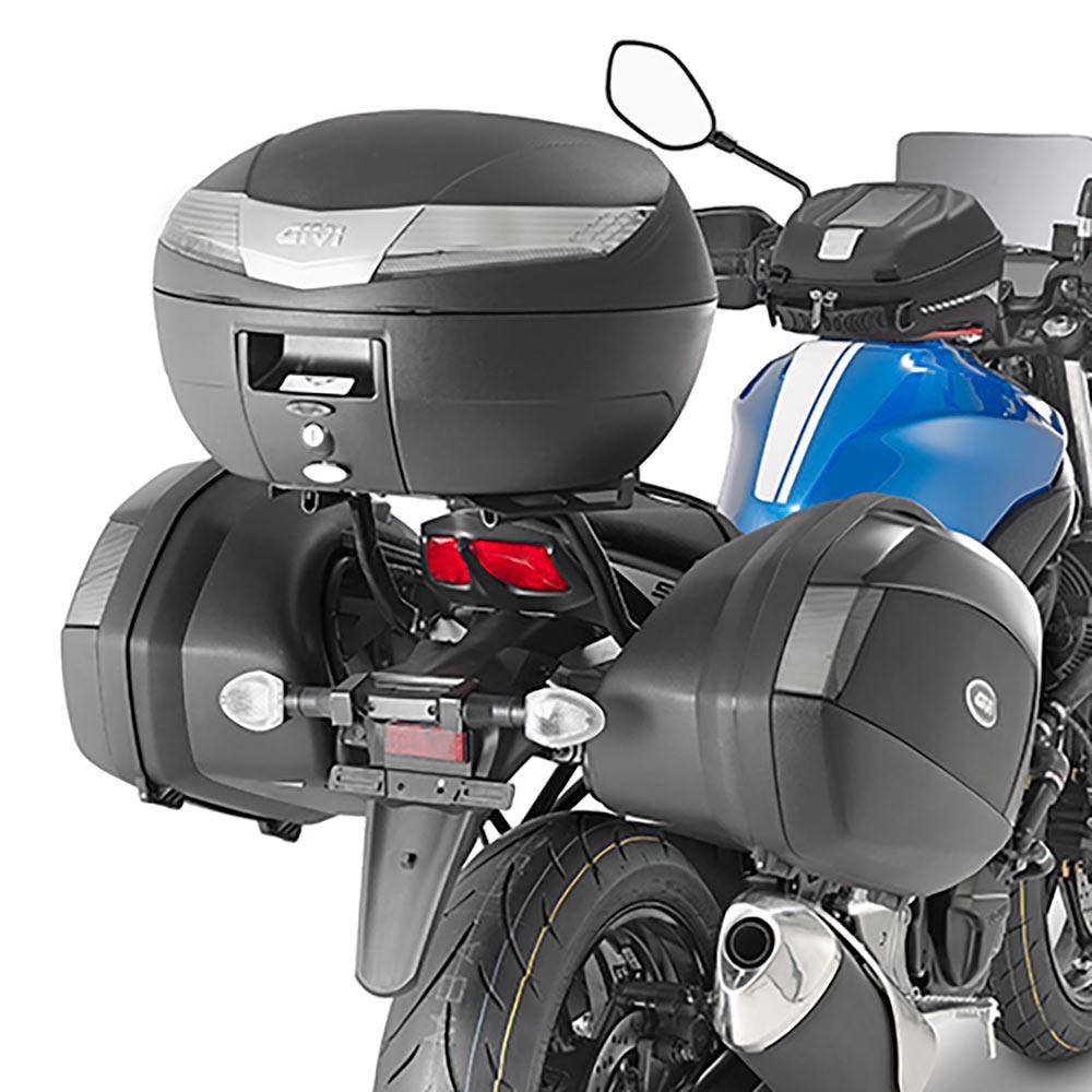 Baul moto