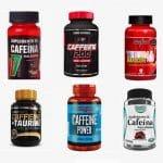 Guía para elegir la mejor cafeína para entrenar (cápsulas y polvo)
