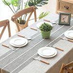 Los 10 mejores manteles de mesa