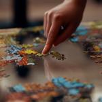 Los 20 mejores puzzles de 1000, 2000, 5000 piezas y más