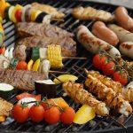 Las 10 mejores barbacoas de cocina