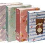 Los 10 mejores libros de álbumes para bebés